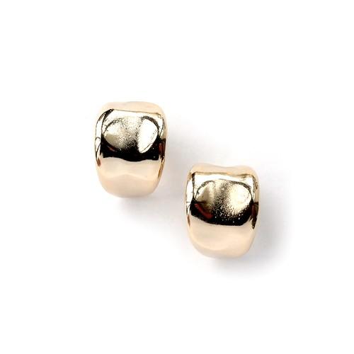 LAUREN/Earrings Gold