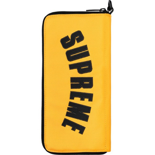Supreme The North Face Arc Logo Organizer Case