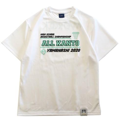 【記念Tシャツ】マッドロック / 関東新人大会記念  Tシャツ / ホワイト