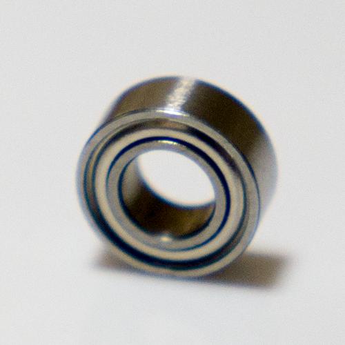 Type E Bearing (ステンレス版)