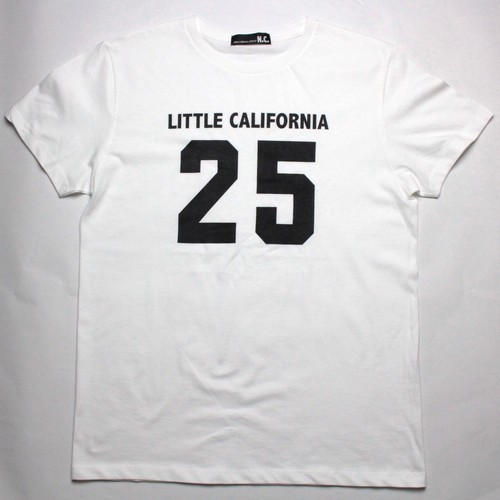 LITTLE CALIFORNIA 25 Tee
