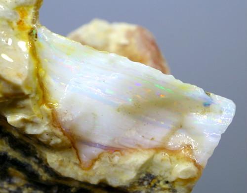 スペンサーオパール アイダホ産 39,8g SCO051 原石 鉱物 天然石 パワーストーン