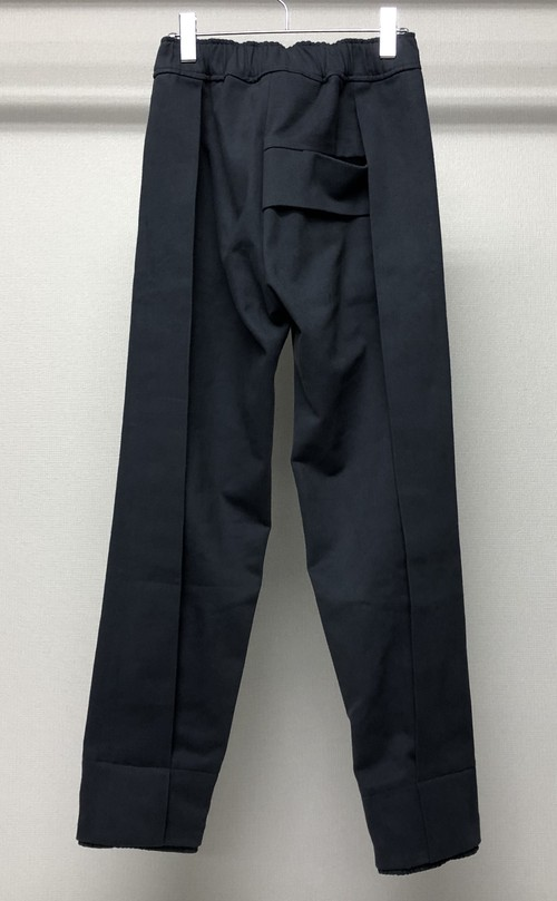 PHOEBE ENGLISH FIN JOGGER TROUSERS