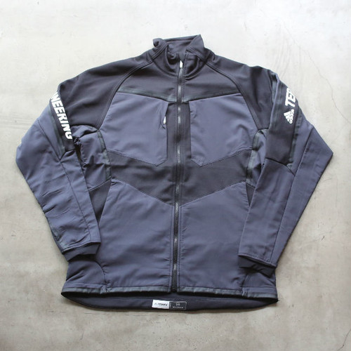 White Mountaineering × Adidas STOCKHORN JACKET