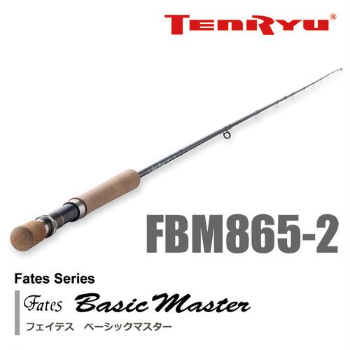 TENRYU Fates Basic Master(フェイテス ベーシックマスター)FBM865-2