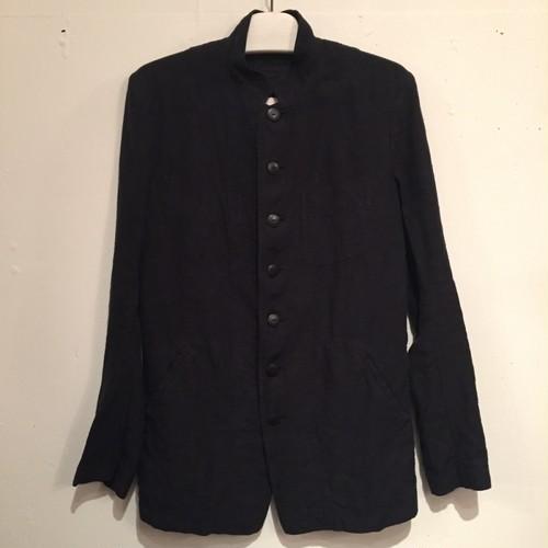 【Chez Vidalenc】Jacket poly antic linen