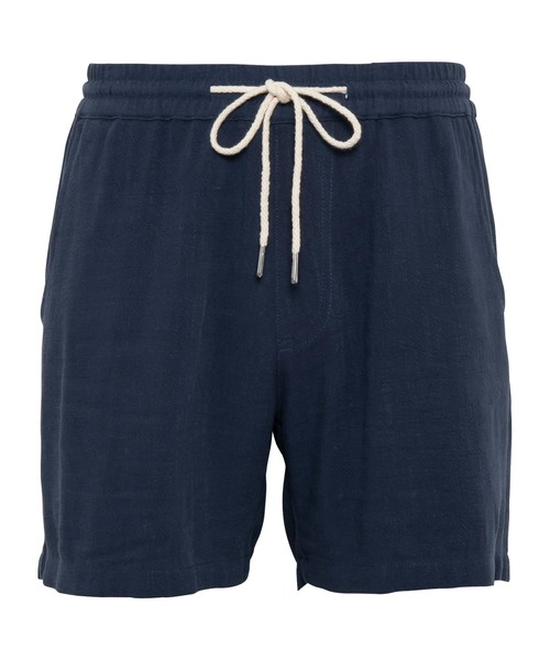 RESORT LINEN SHORTS[REP103]