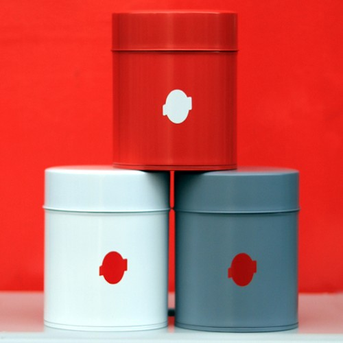東京限定 Coffee Supreme Coffee Canister 第2弾