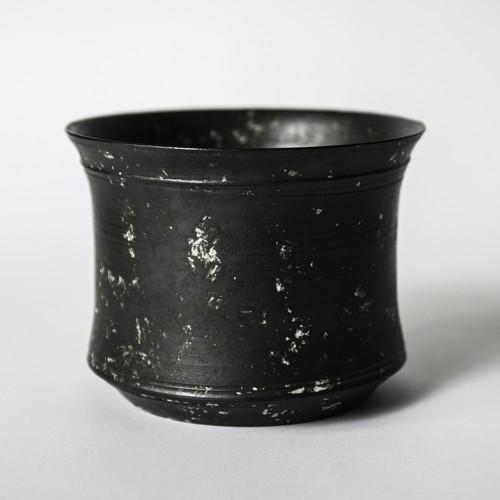 -SYN- Barrel Type BLACK (LARGE)
