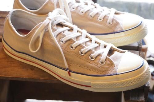 "CONVERSE Chuck Taylor 1936 Sneakers ""U.S.A. original"""