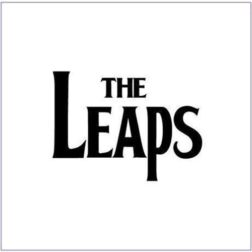 single CD「THE LEAPS -white-」