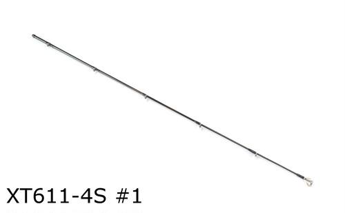 XT611-4S パーツ#1ティップ