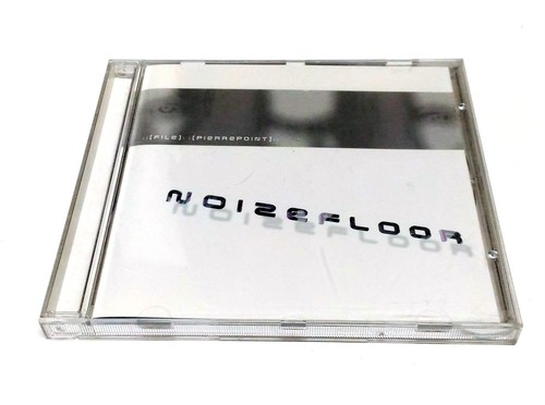 [USED] Pierrepoint - Noizefloor (2002) [CD]