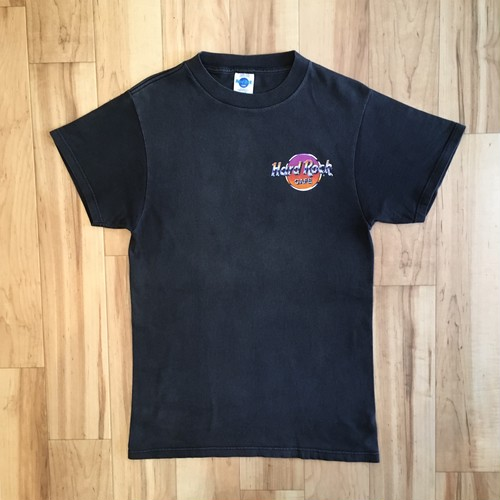 Hard Rock CAFE HOLLYWOOD S/S Tee
