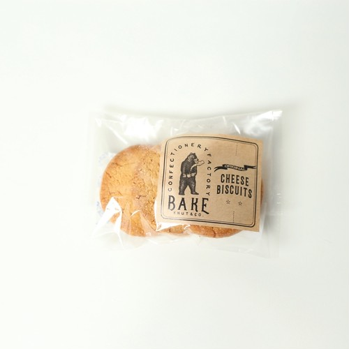 チーズビスケット 小袋