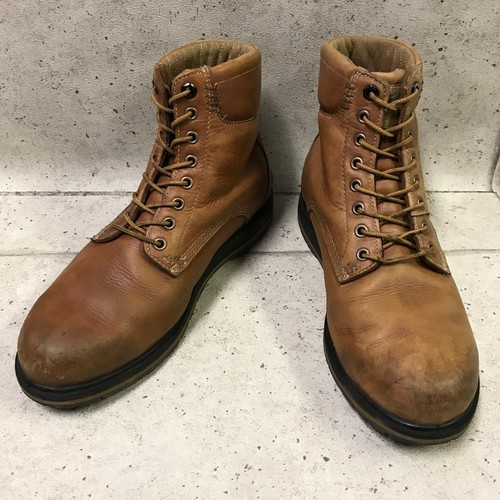 OLD Timberland 8ホールブーツ size:実寸27~28㎝相当