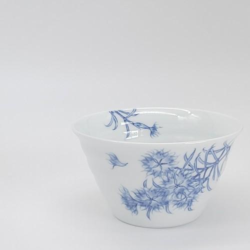 五彩花 撫子(なでしこ) 多用小鉢