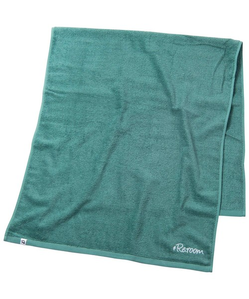 LOGO COLOR BIG BATH TOWEL[REG096]