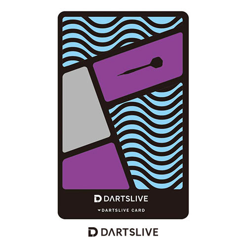 Darts Live Card [210]