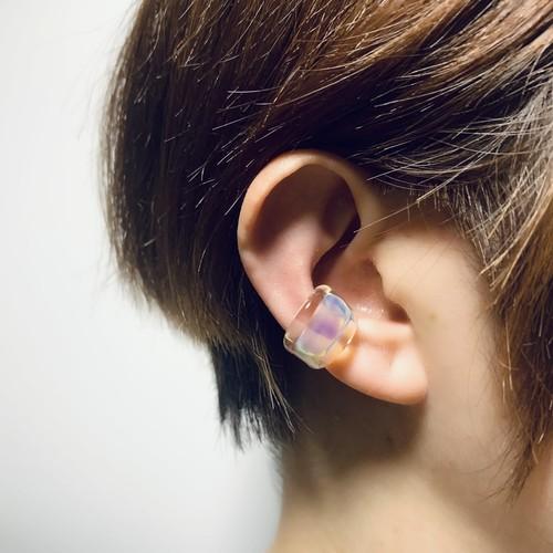 Ear cuff sumi ⑩
