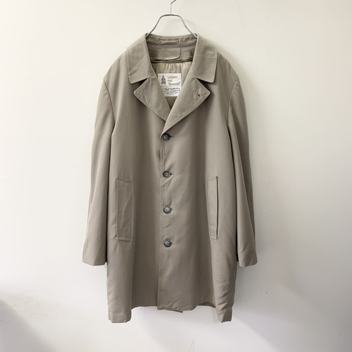 LONDON FOG コート ライナー付き size 40 メンズ 古着