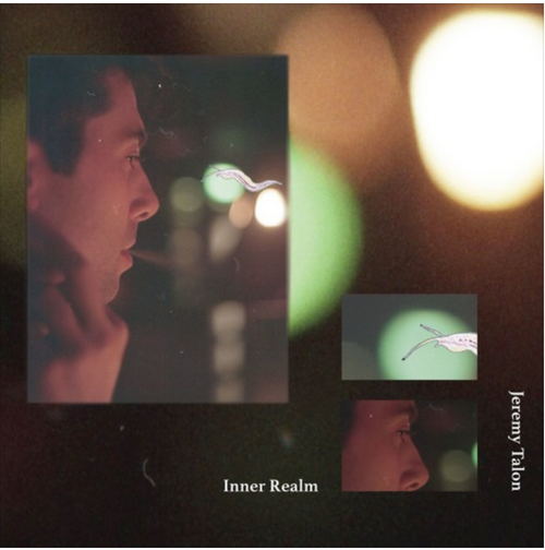 【残りわずか/CD】Jeremy Talon - Inner Realm