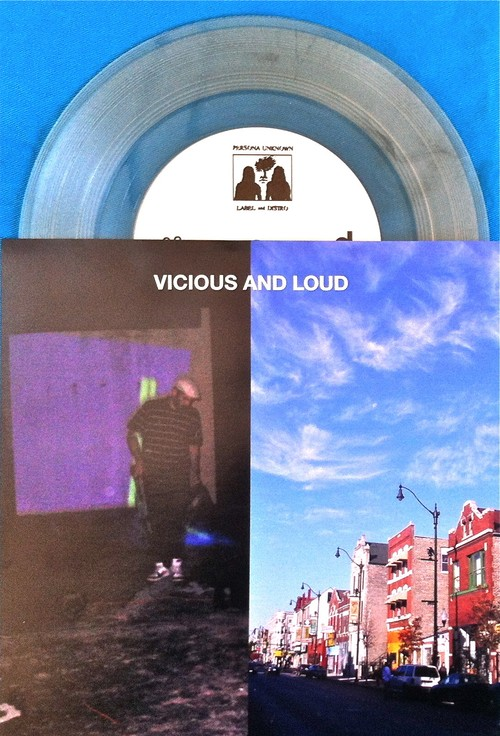 Vicious And Loud / V.A.