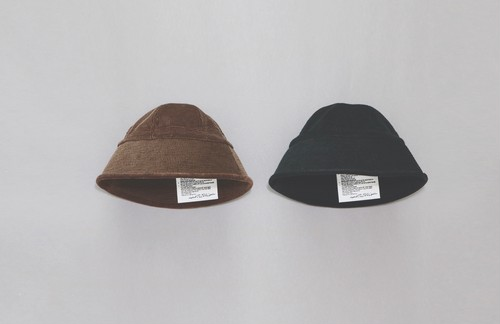 Sailor Hat 【BLACK】