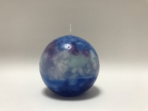 ball candle S_a