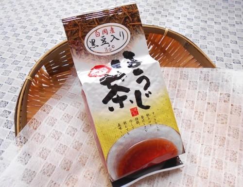 黒豆入りほうじ茶 150g