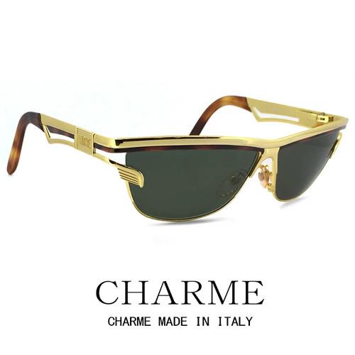 CHARME (シャルム) サングラス 7508-120 ヴィンテージ クラシック メンズ レディース