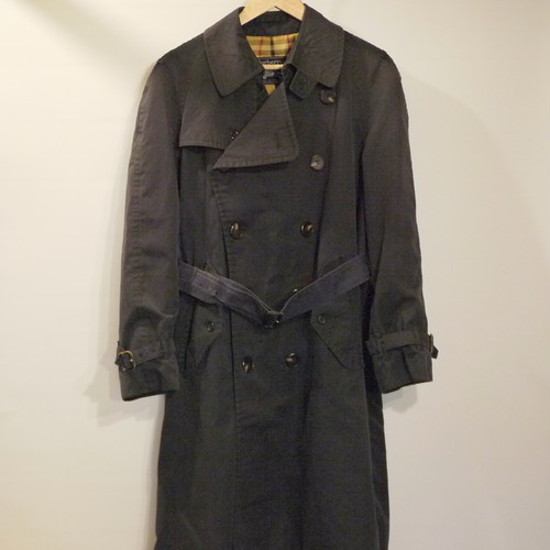 "Vintage Burberrys Trench Coat ""Made in England"""