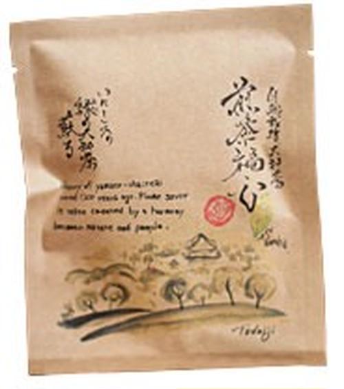 健一自然農園 有機栽培大和茶 十色の大和茶シリーズ 煎茶福心 ティーパック 【DNKI0005】