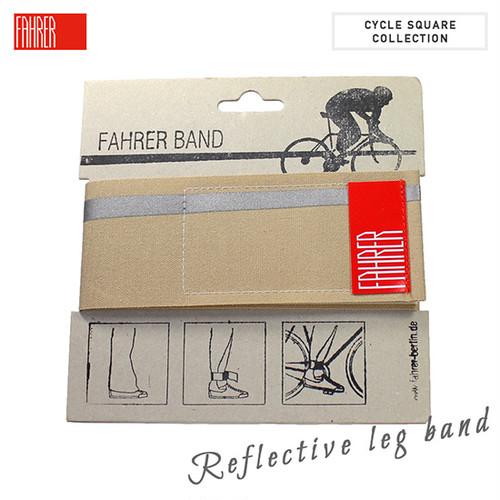 FAHRER(ファーラー)リフレクティブ レッグバンド 002