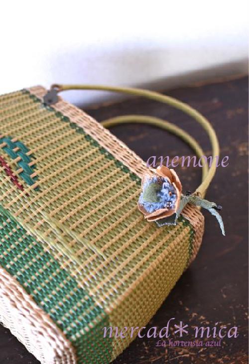 2:corsage**anemone