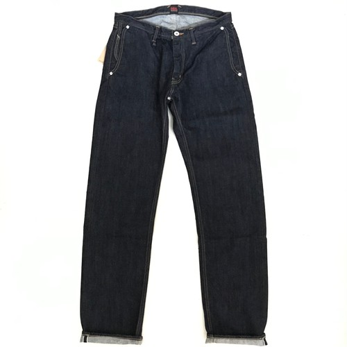 "THE UNION/THE OVERALLS ""3rd DENIM"""
