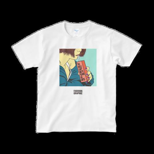 FG Tシャツ(世間)(色違い有)