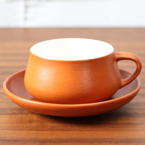 1960年〜1970年代 イギリス Honiton Pottery カップ&ソーサー ホニトン ポタリー ティーカップ