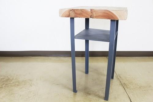 ベットサイド テーブル サイドテーブル