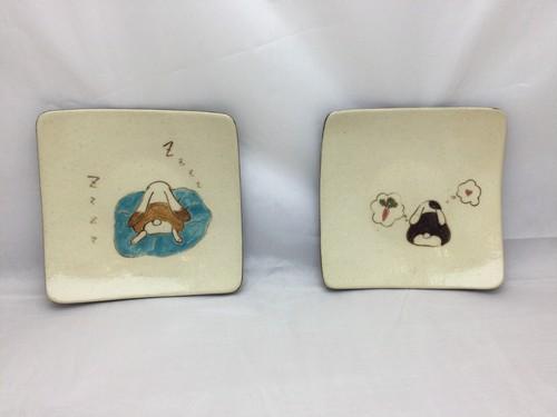 samansa(サマンサ) 角皿