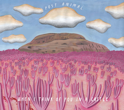 [CD] Post Animal When I Think Of You In A Castle