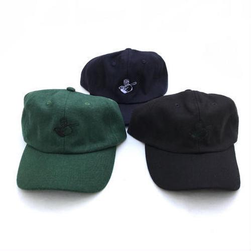 DUDE WOOL CAP