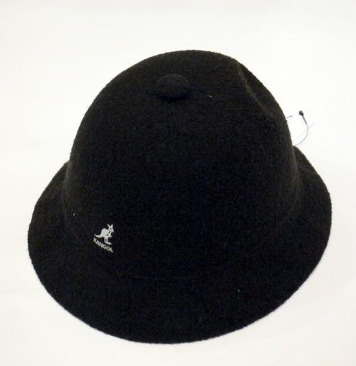 BERMUDA CASUAL BLACK