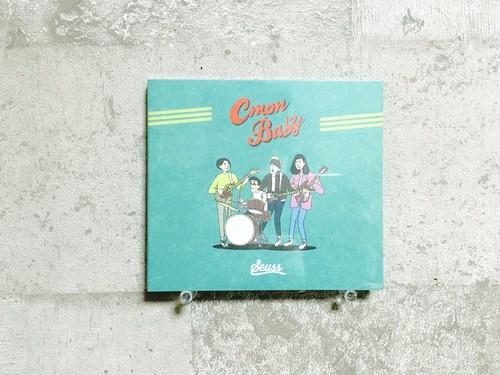 Seuss / C'mon Baby EP