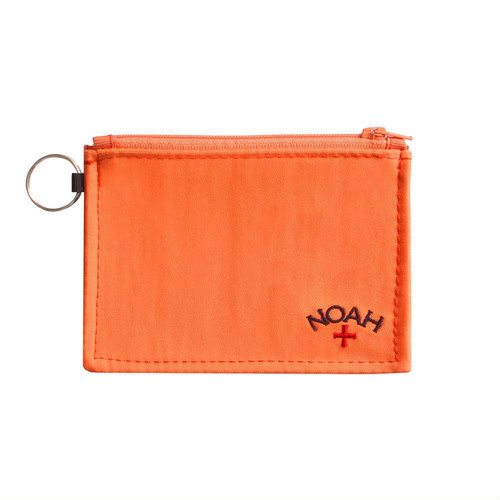 Water Resistant Pouch - Small(Orange)