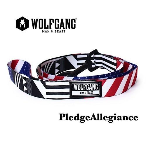 WOLFGANG PledgeAllegiance Mサイズ リード (ウルフギャング  プレッジアリジェンス)