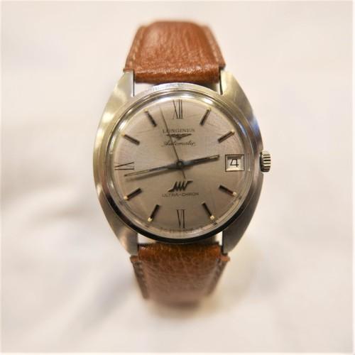 LONGINES Vintage Self-Winding Watch