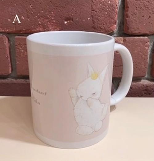 たけいみきイラストオリジナルマグカップ