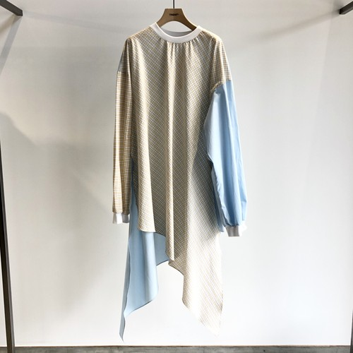 【20SS】WALK OF SHAME ウォークオブシェイム / Shirts One piece