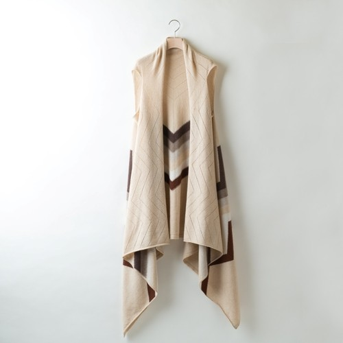 MULTI USE VEST (Beige)  PCW0006